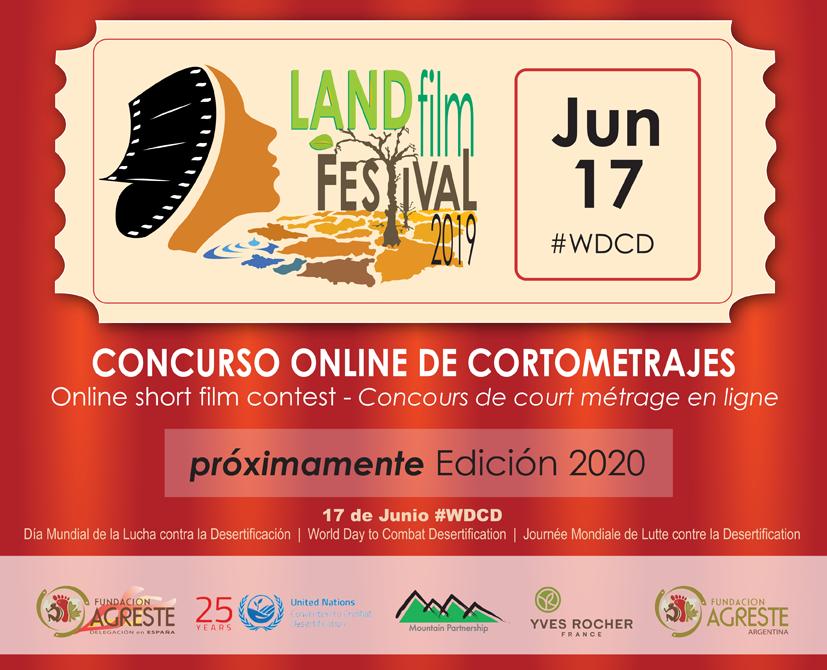Land Film Festival 2019-2020
